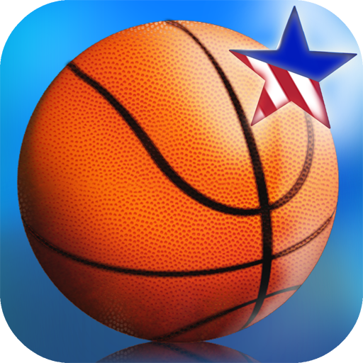 Basketball City Street Court 3D (Unreleased)