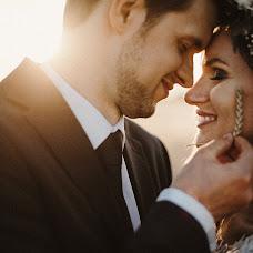 Wedding photographer Paweł Woźniak (woniak). Photo of 11.09.2018