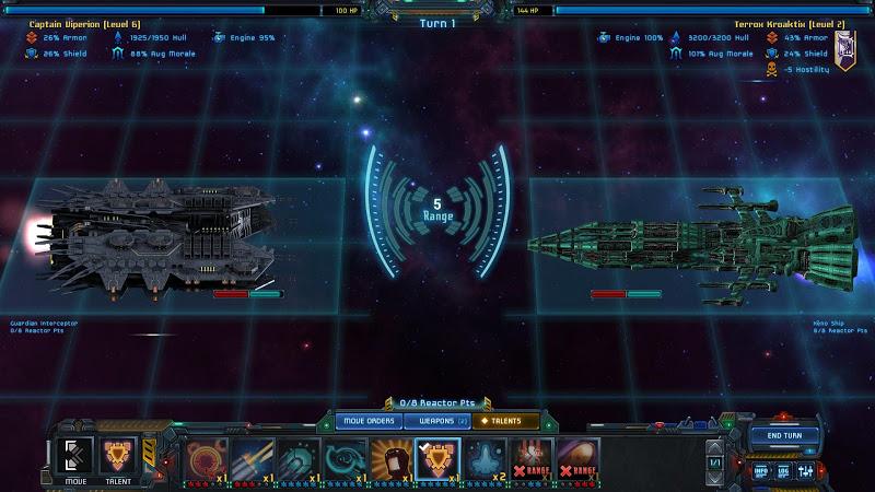 Star Traders: Frontiers Screenshot 16