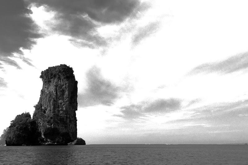 Meraviglie in Thailandia. di MAMO