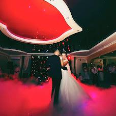 Wedding photographer Yuriy Khimishinec (MofH). Photo of 24.09.2017