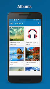 Music Player App Download For Android 1