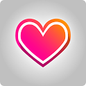 MeetEZ - Chat and find your love icon
