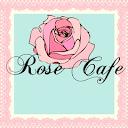 Rose Cafe, Saket, New Delhi logo