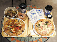 Gino Pizza Napoletana 新莊店