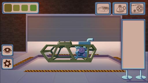 タンクメーカー - 戦争マシン