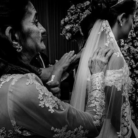 Wedding photographer Felipe Teixeira (felipeteixeira). Photo of 16.01.2018