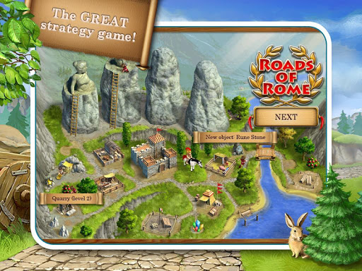 Roads of Rome (Freemium) screenshot 10