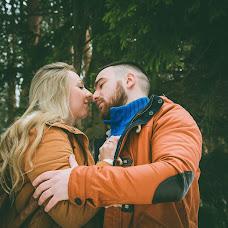 Wedding photographer Irina Maleeva (MaleevaIV). Photo of 11.03.2015