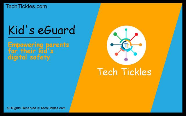 Kid's eGuard
