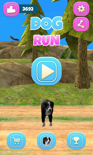 Dog Run 1.1.0 screenshots 1