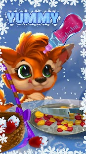 Winter Fairy: My Little Fox - náhled