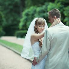 Wedding photographer Viktoriya Oleksandr (ViSaIr). Photo of 16.06.2013