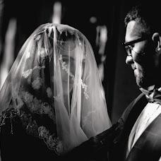 Wedding photographer Dmitriy Makarchenko (Makarchenko). Photo of 25.10.2018