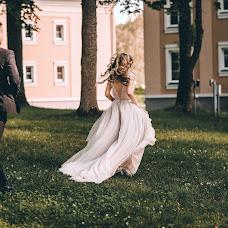 Wedding photographer Tatyana Cvetkova (CVphoto). Photo of 01.01.2019