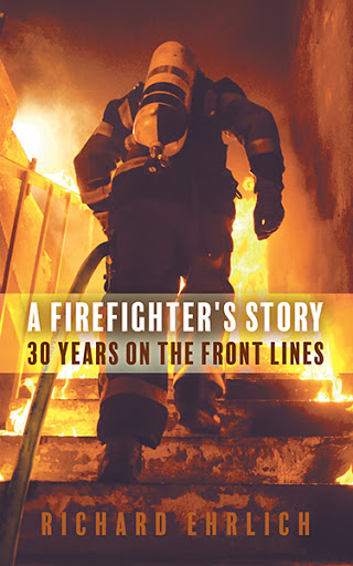 A Firefighter's Story cover