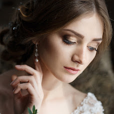 Wedding photographer Rinat Kuyshin (RinatKuyshin). Photo of 09.03.2017