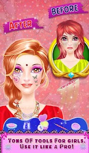 Makeup Me Girls v1.0.1