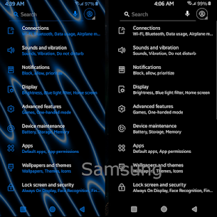 Sprite Substratum Theme Android Q Mod (Patched) Apk 3