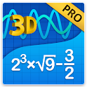 Graphing Calculator MathlabPRO icon
