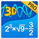 Graphing Calculator + Math PRO 4.10.137