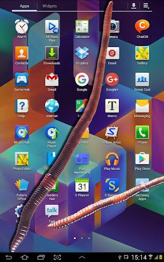 玩免費娛樂APP|下載蚯蚓手机滑笑话 app不用錢|硬是要APP