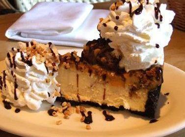 Cheesecake Factory Snickers Cheesecake Recipe