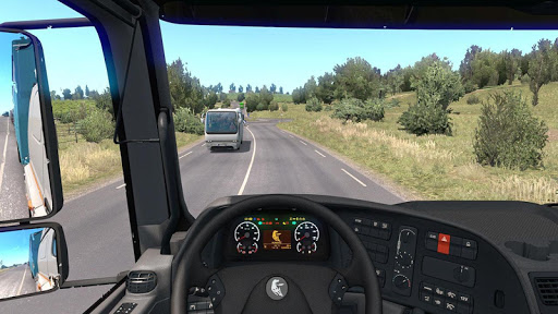 Euro Grand Truck Driving Simulator 2020  screenshots 1