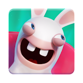 Virtual Rabbids: The Big Plan