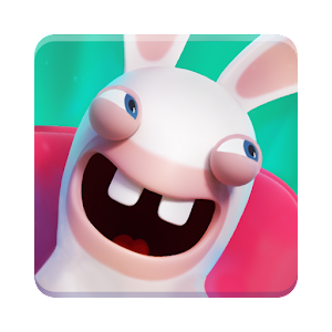 Virtual Rabbids The Big Plan  Android Apps on Google Play