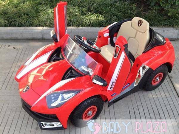Xe hơi điện trẻ em 8188 4