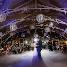 Fotógrafo de bodas Denis Isaev (Elisej). Foto del 29.08.2018