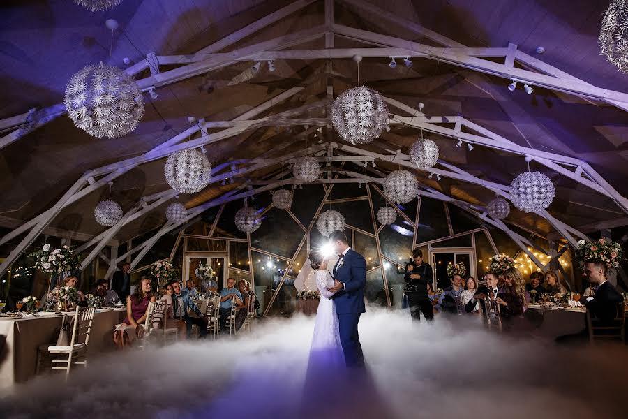 Wedding photographer Денис Исаев (Elisej). Photo of 29.08.2018