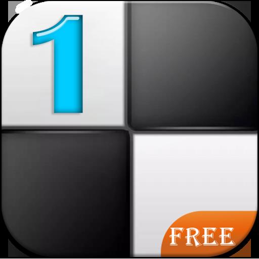 街機App|Piano Tiles 1 LOGO-3C達人阿輝的APP