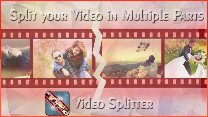 android Video Splitter Pro Screenshot 0