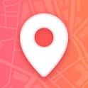 Track Family GPS Location - Spotline icon