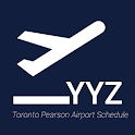 Pearson Airport Schedule (YYZ) icon