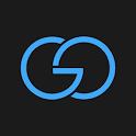 goFLUX   Die Mitfahr-App für alltägliche Fahrten icon