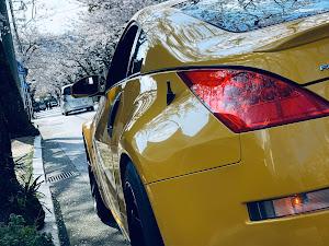 フェアレディZ Z33のカスタム事例画像 優生さんの2020年04月02日19:00の投稿