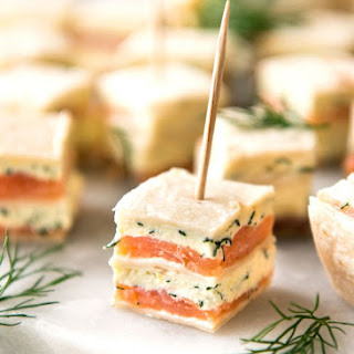 Smoked Appetizers Recipes