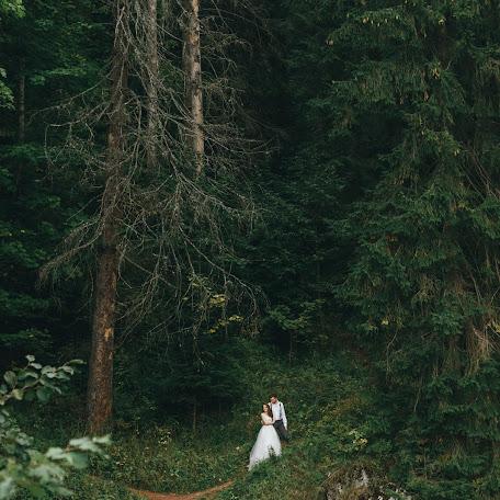 Свадебный фотограф Денис Ефименко (Degalier). Фотография от 13.11.2017