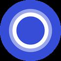 Microsoft Cortana – Digital assistant icon