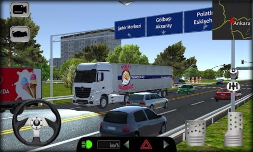 Cargo Simulator 2019 : Turkey 1