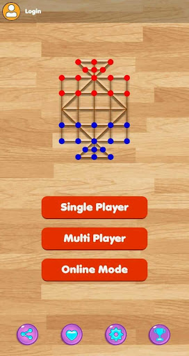 Bead 16 | Sholo Guti | Damroo | Online Multiplayer 2.1.1.3 screenshots 2