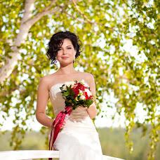 Wedding photographer Aleksandr Aleshkin (caxa). Photo of 22.11.2015
