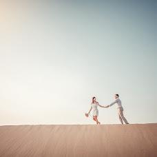 Wedding photographer Kristina Sheremet (Sheremet). Photo of 13.08.2018