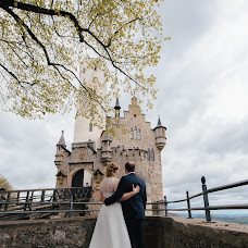 Hochzeitsfotograf Maria Belinskaya (maria-bel). Foto vom 12.05.2019