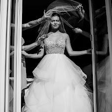 Wedding photographer Elena Mukhina (Mukhina). Photo of 22.11.2018