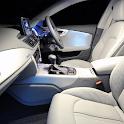 Wallpapers Audi A7 Sportback icon