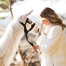 Wedding photographer Svetlana Smirnova (Fotonastroenie). Photo of 18.04.2018